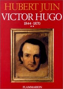 Victor Hugo - HubertJuin