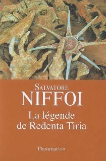 La légende de Redenta Tiria - SalvatoreNiffoi