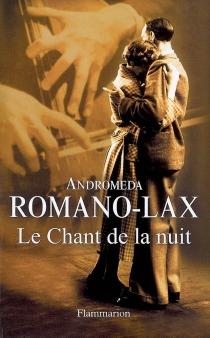 Le chant de la nuit - AndromedaRomano-Lax
