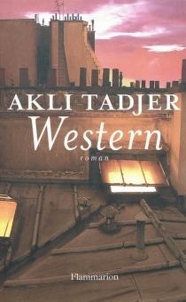 Western - AkliTadjer