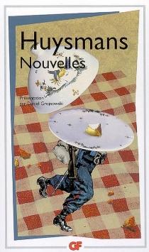 Nouvelles - Joris-KarlHuysmans