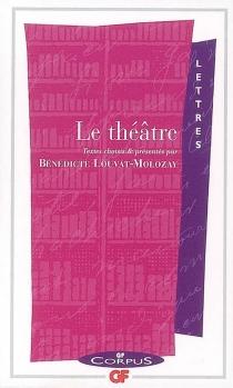 Le théâtre -