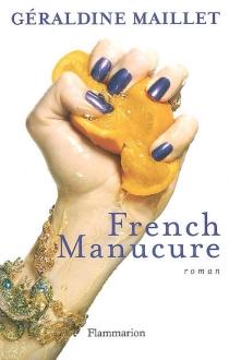 French manucure - GéraldineMaillet