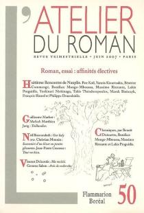 Atelier du roman (L'), n° 50 -