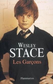 Les garçons - WesleyStace