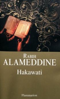 Hakawati - RabihAlameddine