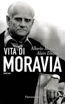 Vita di Moravia - AlainElkann