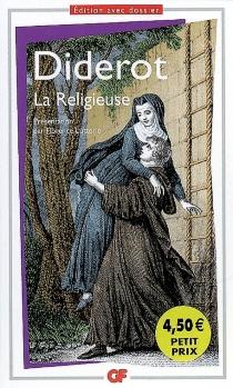 La religieuse - DenisDiderot