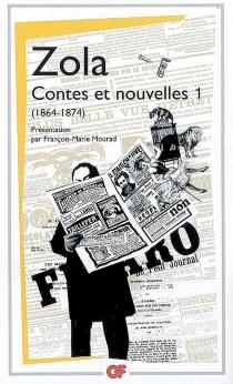 Contes et nouvelles - ÉmileZola