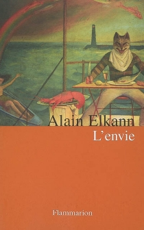 L'envie - AlainElkann