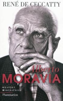 Alberto Moravia - René deCeccatty