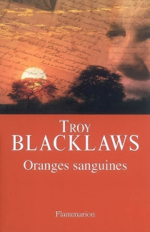 Oranges sanguines - Troy Blacklaws