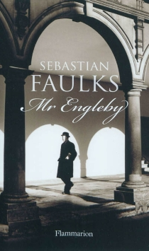 Mr Engleby - Sebastian Faulks