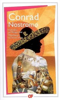 Nostromo - JosephConrad