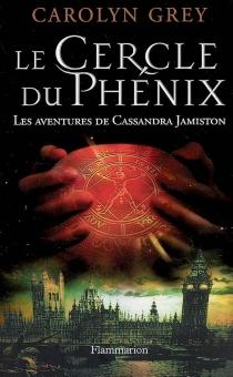 Les aventures de Cassandra Jamiston - CarolynGrey