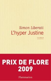 L'hyper Justine - SimonLiberati