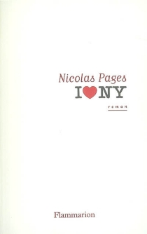 I love NY - Nicolas Pages