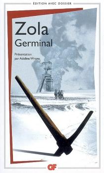 Germinal - EmileZola