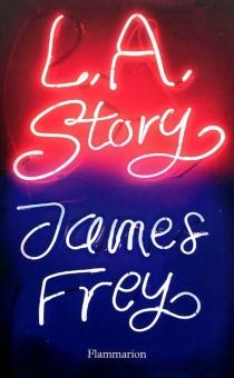 L.A. story - JamesFrey