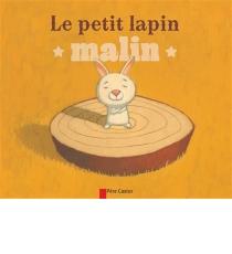 Le petit lapin malin - Lapin malin gratuit ...