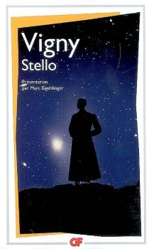 Stello - Alfred deVigny