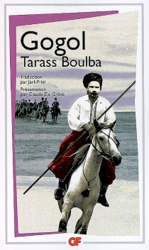 Tarass Boulba - Nikolaï VasilievitchGogol