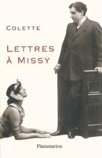 Lettres à Missy - Colette