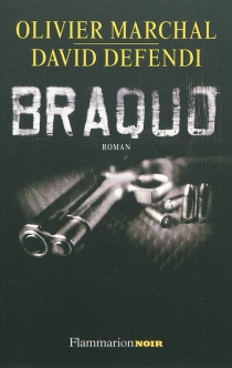 Braquo - David Defendi