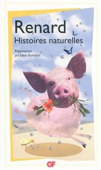 Histoires naturelles - JulesRenard