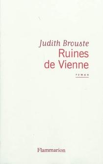 Ruines de Vienne - JudithBrouste