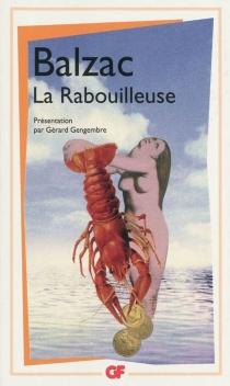 La rabouilleuse - Honoré deBalzac