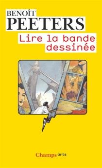 Lire la bande dessinée - BenoîtPeeters