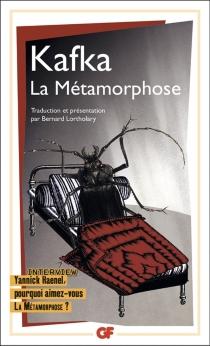 La métamorphose - FranzKafka