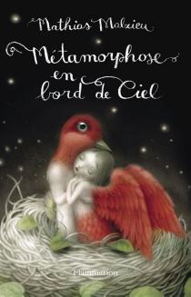 Métamorphose en bord de ciel - MathiasMalzieu