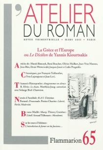 Atelier du roman (L'), n° 65 -