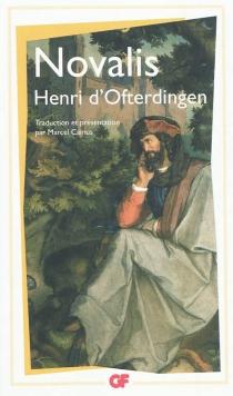 Henri d'Ofterdingen - Novalis