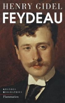 Feydeau - HenryGidel