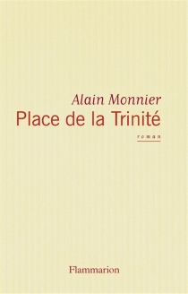 Place de la Trinité - AlainMonnier