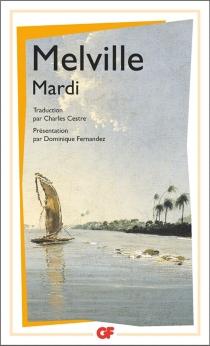 Mardi - HermanMelville