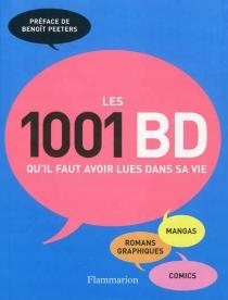 Les 1.001 BD qu'il faut avoir lues dans sa vie -