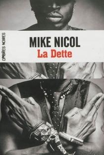 Vengeance - MikeNicol