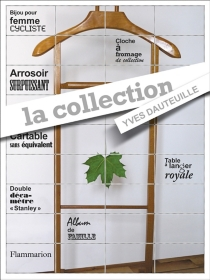 La collection - Yves Dauteuille