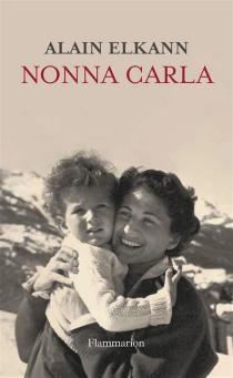 Nonna Carla - AlainElkann