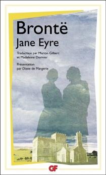 Jane Eyre - CharlotteBrontë