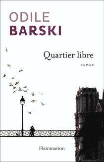 Quartier libre - OdileBarski