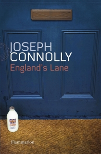 England's Lane - JosephConnolly
