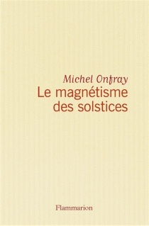 Journal hédoniste - Michel Onfray