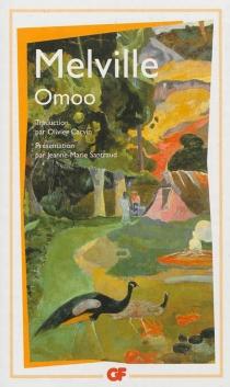 Omoo : récits des mers du Sud - HermanMelville