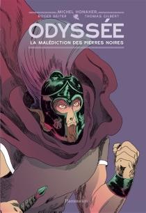 Odyssée - ThomasGilbert