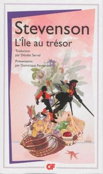 L'île au trésor - Robert LouisStevenson